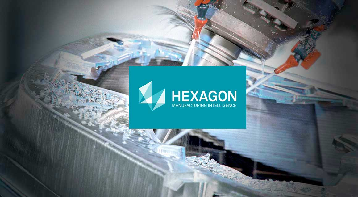 Hexagon Production Software